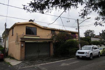 Foto de casa en venta en Miguel Hidalgo 2A Sección, Tlalpan, Distrito Federal, 2585617,  no 01