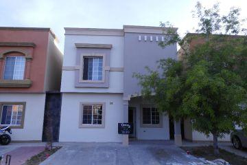 Foto de casa en venta en Residencial Gardeno, Juárez, Chihuahua, 3063051,  no 01