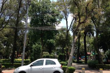 Foto de departamento en renta en Narvarte Oriente, Benito Juárez, Distrito Federal, 2075251,  no 01