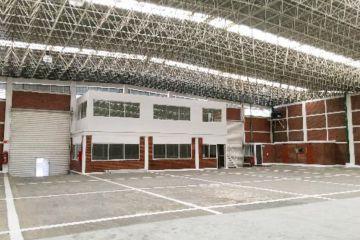 Foto de bodega en renta en Nueva Industrial Vallejo, Gustavo A. Madero, Distrito Federal, 2875310,  no 01
