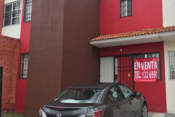 Foto de casa en venta en Real de Haciendas, Aguascalientes, Aguascalientes, 2204352,  no 01