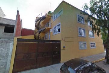 Foto de departamento en venta en  381, zona escolar, gustavo a. madero, distrito federal, 2559458 No. 01