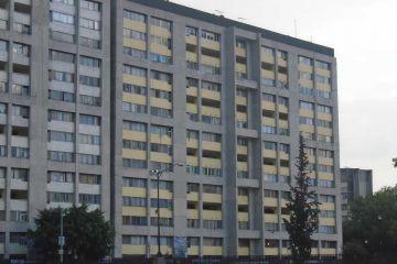 Foto de departamento en venta en Nonoalco Tlatelolco, Cuauhtémoc, Distrito Federal, 3062216,  no 01