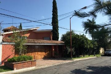 Foto de casa en venta en  3874, lomas del valle, zapopan, jalisco, 2653272 No. 01