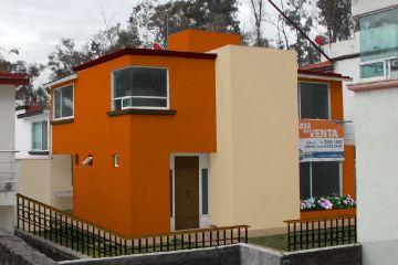 Foto de casa en venta en Lago de Guadalupe, Cuautitlán Izcalli, México, 2873877,  no 01