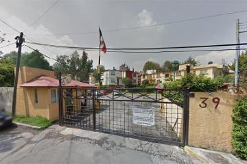 Foto de departamento en venta en  39, jesús del monte, cuajimalpa de morelos, distrito federal, 2074414 No. 01