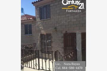 Foto de casa en venta en  39, las californias, tijuana, baja california, 2685100 No. 01