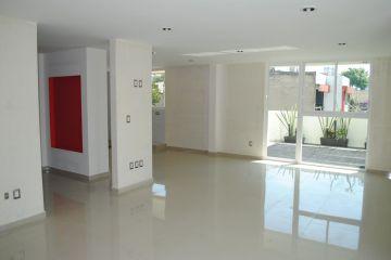 Foto de casa en venta en San Lorenzo Huipulco, Tlalpan, Distrito Federal, 2149036,  no 01