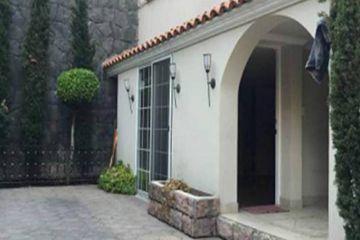Foto de casa en venta en Bosque de las Lomas, Miguel Hidalgo, Distrito Federal, 2570309,  no 01