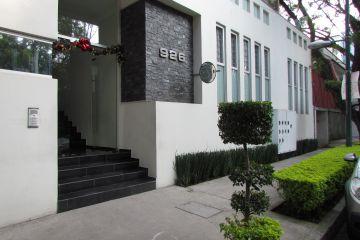 Foto de departamento en venta en Del Valle Centro, Benito Juárez, Distrito Federal, 2855578,  no 01