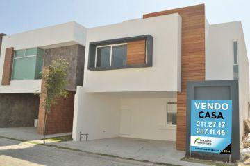 Foto de casa en venta en Lomas de Angelópolis II, San Andrés Cholula, Puebla, 1003765,  no 01