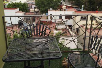 Foto de departamento en renta en Hipódromo Condesa, Cuauhtémoc, Distrito Federal, 2803257,  no 01