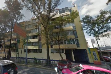 Foto de departamento en venta en Santa Maria La Ribera, Cuauhtémoc, Distrito Federal, 2470433,  no 01