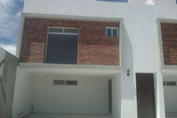 Foto de casa en condominio en venta en San Juan Xilotzingo, Puebla, Puebla, 2194877,  no 01