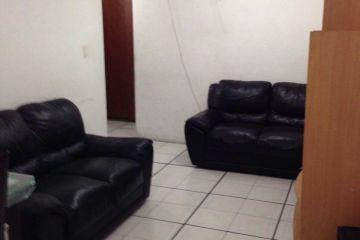 Foto de departamento en renta en Culhuacán CTM Sección X, Coyoacán, Distrito Federal, 2794827,  no 01