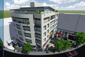 Foto de oficina en renta en San Jerónimo Aculco, La Magdalena Contreras, Distrito Federal, 2398983,  no 01