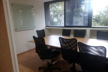 Foto de oficina en renta en Juárez, Cuauhtémoc, Distrito Federal, 2577073,  no 01