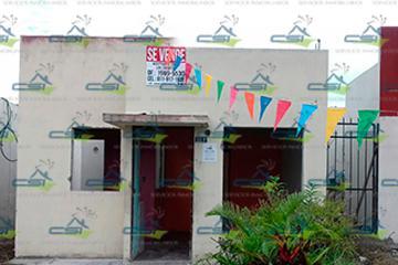 Foto de casa en venta en San Miguel, General Escobedo, Nuevo León, 2888805,  no 01