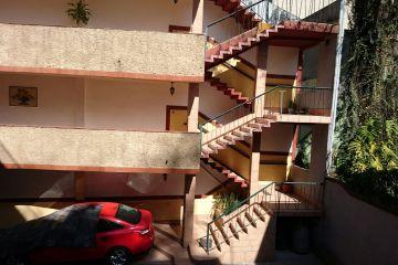 Foto de departamento en renta en Prado Churubusco, Coyoacán, Distrito Federal, 2843745,  no 01