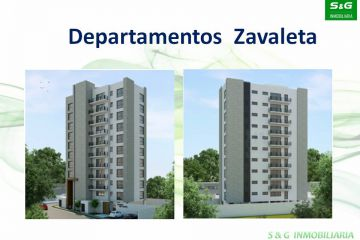 Foto de departamento en venta en Zavaleta (Zavaleta), Puebla, Puebla, 2205039,  no 01