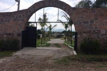 Foto de rancho en venta en El Progreso, Corregidora, Querétaro, 2583084,  no 01