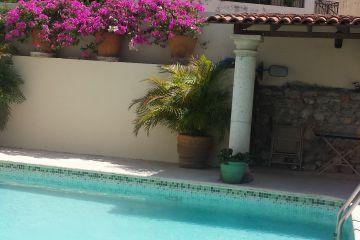Foto de casa en venta en Pedregal La Silla 5 Sector, Monterrey, Nuevo León, 1491529,  no 01