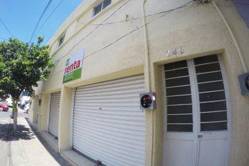 Foto de departamento en renta en Santa Teresita, Guadalajara, Jalisco, 2944559,  no 01
