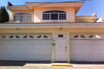Foto de casa en renta en  4, camino real, puebla, puebla, 2751019 No. 01
