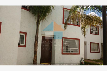 Foto de casa en venta en  4, campestre santa patricia, cuautlancingo, puebla, 2659444 No. 01