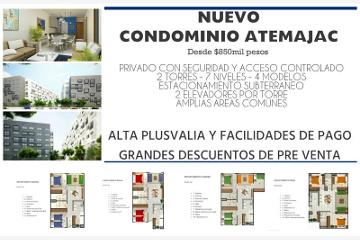 Foto de departamento en venta en 4 diferentes ubicaciones 1, guadalajara centro, guadalajara, jalisco, 2539675 No. 01