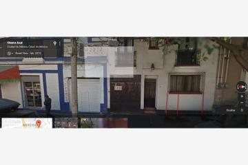 Foto de casa en venta en  4, mixcoac, benito juárez, distrito federal, 2423274 No. 01
