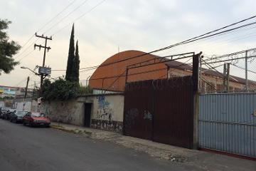 Foto de bodega en venta en  40, cerro de la estrella, iztapalapa, distrito federal, 2787774 No. 01
