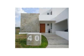 Foto de casa en renta en  40, juriquilla, querétaro, querétaro, 2805921 No. 01