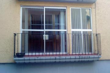 Foto de departamento en venta en  40, tlalcoligia, tlalpan, distrito federal, 2807047 No. 01