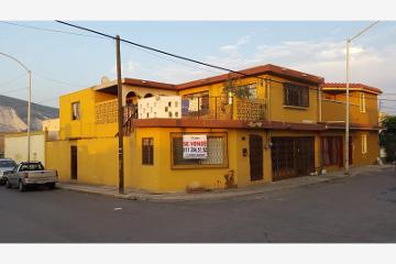 Foto de casa en venta en  40, unidad modelo, monterrey, nuevo león, 2710645 No. 01