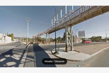 Foto de terreno industrial en venta en batallon de san patricio 4000, luis donaldo colosio murrieta, tehuacán, puebla, 2998353 No. 01
