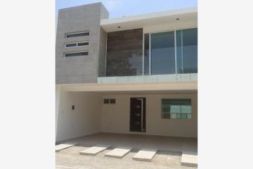 Foto de casa en venta en  4002, morillotla, san andrés cholula, puebla, 2819830 No. 01