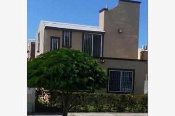 Foto de casa en venta en  404, 18 de marzo, ciudad madero, tamaulipas, 2099408 No. 01