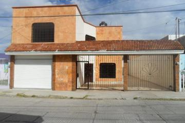 Foto de casa en venta en  406, versalles 2a sección, aguascalientes, aguascalientes, 2696228 No. 01