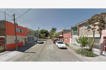 Foto de casa en venta en  4079, benito juárez, guadalajara, jalisco, 857069 No. 01