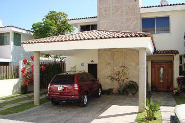 Foto de casa en venta en Terrazas Monraz, Guadalajara, Jalisco, 1634384,  no 01