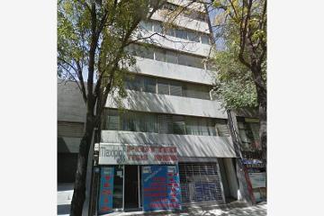 Foto de oficina en venta en  41, san rafael, cuauhtémoc, distrito federal, 2841368 No. 01
