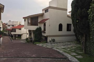 Foto de casa en venta en  410, barrio san francisco, la magdalena contreras, distrito federal, 2773547 No. 01