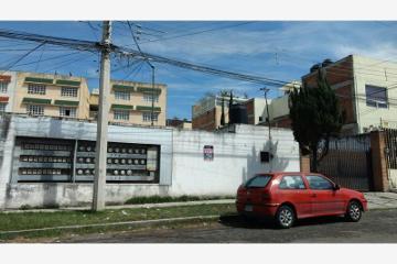 Foto de departamento en renta en  4112, belisario domínguez, puebla, puebla, 2705803 No. 01