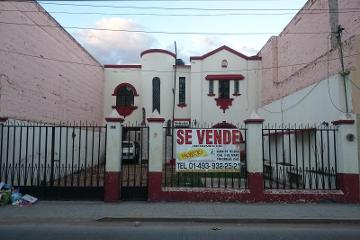 Foto principal de casa en venta en avenida garcía salinas, fresnillo centro 2661862.