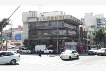 Foto de edificio en venta en  414, roma norte, cuauhtémoc, distrito federal, 2820939 No. 01