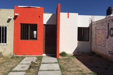 Foto de casa en venta en  416, san josé del barranco, san francisco de los romo, aguascalientes, 1728044 No. 01