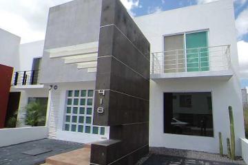 Foto de casa en renta en  418, nuevo juriquilla, querétaro, querétaro, 2426462 No. 01