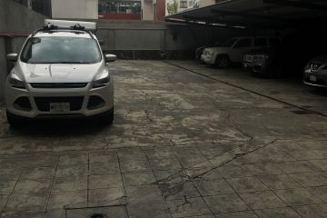 Foto de terreno habitacional en venta en Polanco V Sección, Miguel Hidalgo, Distrito Federal, 2787957,  no 01