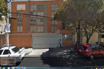 Foto de departamento en venta en  419, nextengo, azcapotzalco, distrito federal, 2671717 No. 01